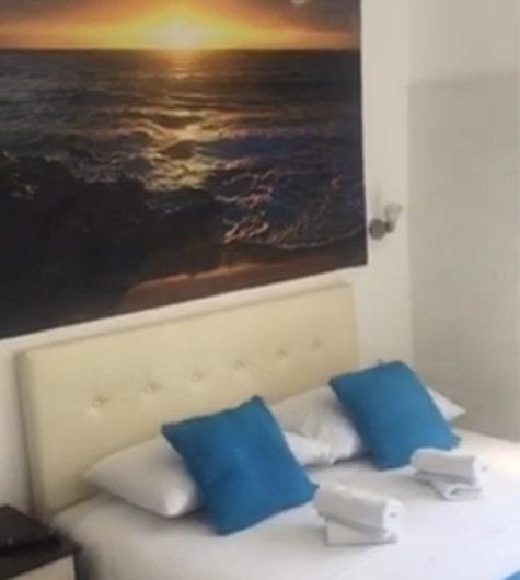 Mini hotel na prelepoj lokaciji u Budvi