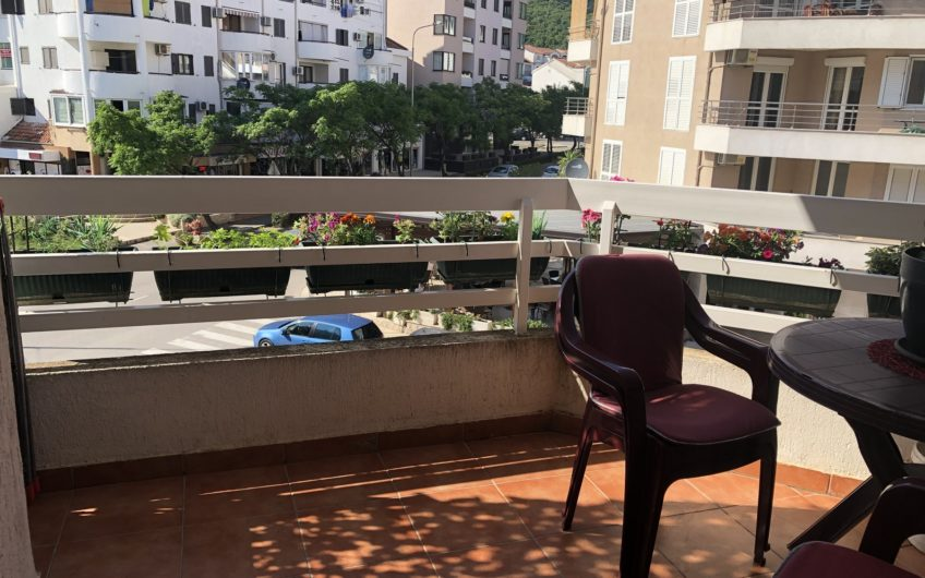 Hitna prodaja stana u Budvi, Rozino