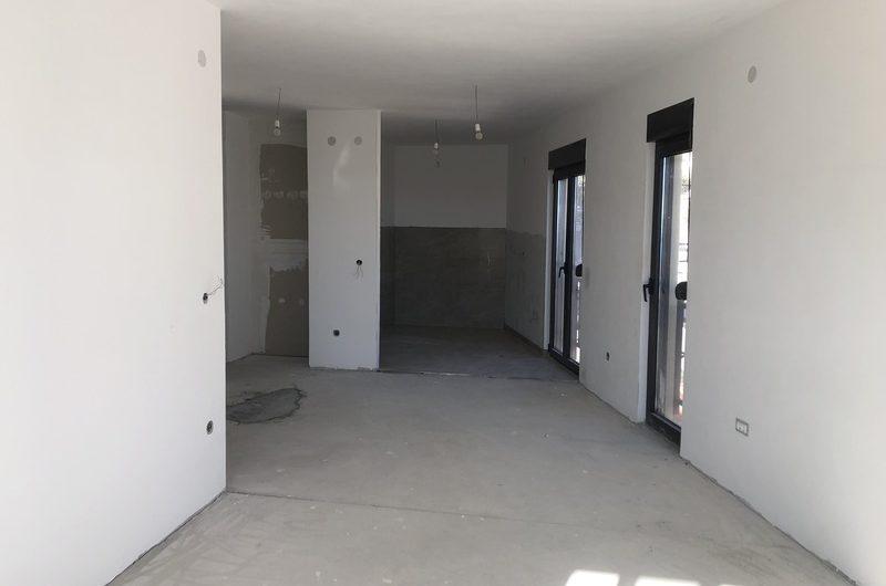 Penthouse u novoj zgradi u Budvi – po cijeni ispod tržišne!