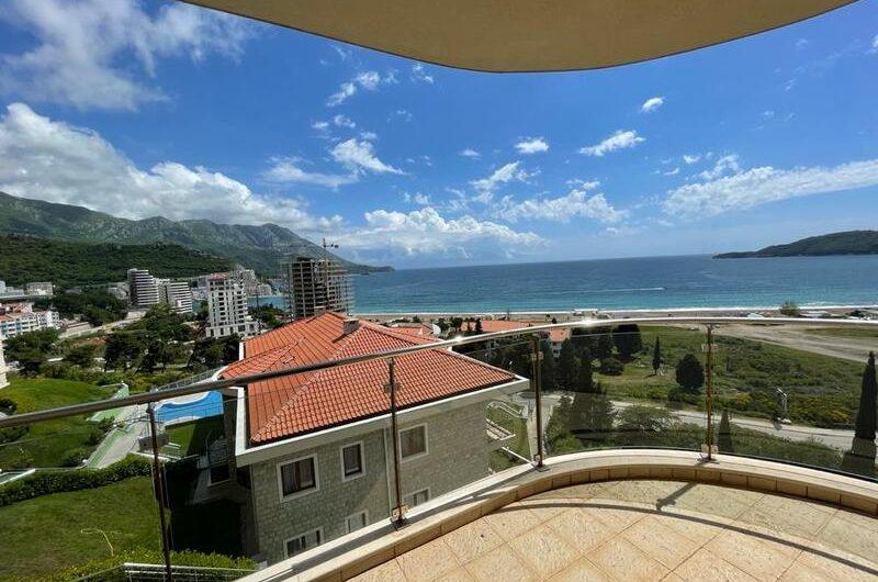 Novi apartman u hotelskom kompleksu 150 metara od mora. 1.600 eura / m2