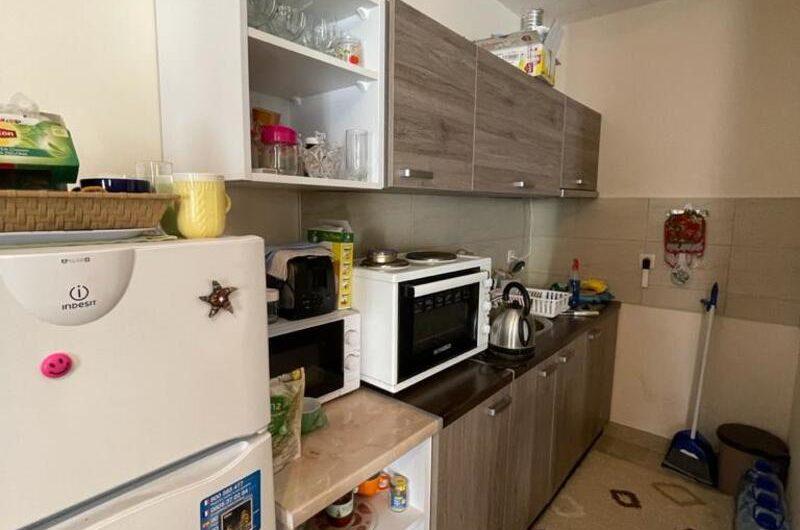 Jednosoban stan u Belvederu, Bečići – 150 metara od mora. 75.000 eura!